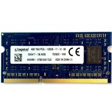 KingSton PC3L-12800s 4GB DDR3L 1600MHz SODIMM Laptop Memory